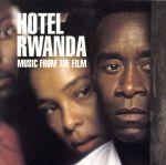 【中古】 【輸入盤】HOTEL RWANDA MUSIC FROM THE FILM /(オリジナル・サウンドトラック) 【中古】afb