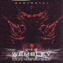 【中古】 「LIVE AT WEMBLEY」 BABYMETAL WORLD TOUR 2016 kicks off at THE SSE ARENA, WEM 【中古】afb