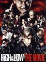 【中古】 HiGH & LOW THE MOVIE <豪華版>(2DVD) /AKIRA(EXILE),EXILE TAKAHIRO,黒木啓司 【中古】afb