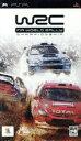 【中古】 WRC −FIA World Rally Championship−(ワールドラリーチャンピオンシップ) /PSP 【中古】afb