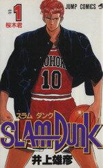 SLAMDUNK/井上雄彦