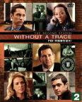 【中古】 WITHOUT A TRACE/FBI失踪者を追え!<セカンド>セット2(3枚組) /アンソニー・ラパリア,ポピー・モンゴメリー,マリアンヌ・ジャン=バプ 【中古】afb