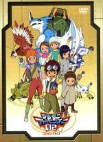 キッズアニメ, その他  02 DVDBOX ,, afb
