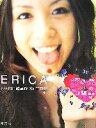 【中古】 ERICA /岡田絵里香【詩・絵】,平間至【写真】 【中古】afb