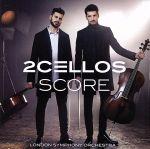 【中古】 スコア(Blu−spec CD2) /2Cellos 【中古】afb