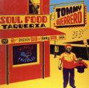 【中古】 【輸入盤】Soul Food Taqueria /トミー・ゲレロ 【中古】afb
