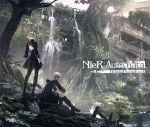 ゲームミュージック, その他  NieRAutomata Original Soundtrack ,,,,YoRH afb