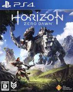 【中古】HorizonZeroDawn/PS4【中古】afb