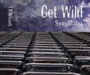 【中古】 GET WILD SONG MAFIA /TM NETWORK 【中古】afb - ブックオフオンライン楽天市場店
