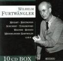 【中古】 【輸入盤】WILHELM FURTWANGLER 10CD BOX /W.フルトヴェングラ