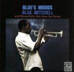 【中古】 【輸入盤】BLUE'S MOODS /ブルー・ミッチェル 【中古】afb