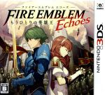 Nintendo 3DS・2DS, ソフト  Echoes LIMITED EDITION 3DS afb