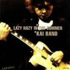 【中古】 LAZY HAZY IN THE SUMMER /甲斐バンド 【中古】afb