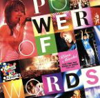 "【中古】 愛内里菜 LIVE TOUR 2002""POWER OF WORDS"" /愛内里菜 【中古】afb"