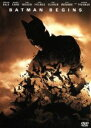 【中古】 バットマン ビギンズ /クリストファー・ノーラン(監督、脚本),クリスチャン・ベール,モーガン・フリーマン,渡辺謙 【中古】afb