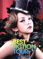 【中古】 namie amuro BEST FICTION TOUR 2008−2009 /安室奈美恵 【中古】afb