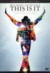 【中古】 THIS IS IT コレクターズ・エディション /マイケル・ジャクソン 【中古】afb