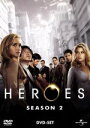 【中古】 HEROES シーズン2 DVD−SET /マイロ・ヴィンティミリア,マシ・オカ,ヘイデン・パネッティーア 【中古】afb