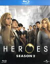 【中古】 HEROES シーズン2 ブルーレイBOX(Blu−ray Disc) /マイロ・ヴィンティミリア,マシ・オカ,ヘイデン・パネッティーア 【中古】afb