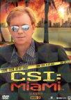 【中古】 CSI:マイアミ シーズン9 コンプリートDVD BOX−2 /デヴィッド・カルーソ,エミリー・プロクター,ジェリー・ブラッカイマー(製作総指揮) 【中古】afb