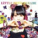 【中古】 LiTTLE DEViL PARADE(初回生産限定盤)(Blu−ray Disc付) /LiSA 【中古】afb