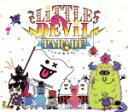 【中古】 LiTTLE DEViL PARADE(完全数量生産限定盤)(Blu−ray Disc付) /LiSA 【中古】afb
