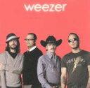 【中古】 【輸入盤】Weezer(Red Album) /ウィーザー 【中古】afb