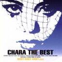 【中古】 CHARA THE BEST BABY BABY BABY xxx /CHARA 【中古】afb