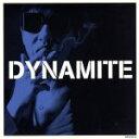 【中古】 DYNAMITE−A−GO−GO!!! /和田アキ子 【中古】afb