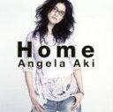 【中古】 Home /アンジェラ・アキ 【中古】afb