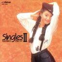 【中古】 Singles 〜NORIKO BEST〜2 /酒井法子 【中古】afb