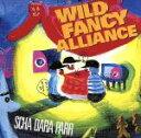【中古】 WILD FANCY ALLIANCE /スチャダラパー 【中古】afb