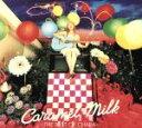 【中古】 Caramel Milk 〜THE BEST OF CHARA〜 /CHARA 【中古】afb