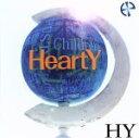 【中古】 HeartY /HY 【中古】afb