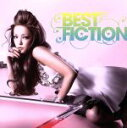 【中古】 BEST FICTION(DVD付) /安室奈美恵 【中古】afb
