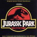 【中古】 【輸入盤】JURASSIC PARK:Original Motion Picture So