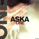 【中古】 ONE /ASKA(CHAGE and ASKA) 【中古】afb