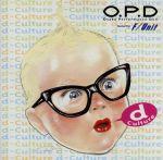 【中古】 d−カルチャー /OPD(大阪パフォーマンスドール) 【中古】afb