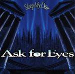 邦楽, ロック・ポップス  Ask For Eyes Sleep My Dear afb