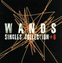 【中古】 SINGLES COLLECTION+6 /WANDS 【中古】afb