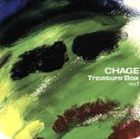 【中古】 CHAGE TreasureBox Vol.1 /Chage(CHAGE and ASKA) 【中古】afb