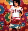 ブックオフオンライン楽天市場店で買える「【中古】 Luv is Magic /Eriko with Crunch 【中古】afb」の画像です。価格は108円になります。