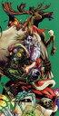 【中古】 【8cm】悪魔のメリークリスマス/アス・ホール! /聖飢魔II 【中古】afb