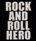 【中古】 ROCK AND ROLL HERO /桑田佳祐 【中古】afb