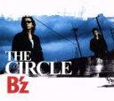 【中古】 THE CIRCLE /B'z 【中古】afb