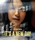 【中古】 IT'S A NEW DAY(初回限定盤)(DVD付) /矢井田瞳 【中古】afb