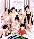 【中古】 桜チラリ(初回生産限定盤) /℃−ute 【中古】afb
