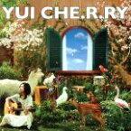 【中古】 CHE.R.RY(初回生産限定盤)(DVD付) /YUI 【中古】afb