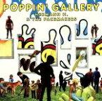【中古】 POPPIN'GALLERY(初回限定盤) /Hermann H. & The Pacemakers,THE PACEMAKERS,Hermann H.  【中古】afb