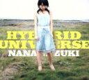 【中古】 HYBRID UNIVERSE(DVD付) /水樹奈々 【中古】afb